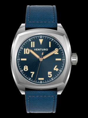 Venturo Field Watch #2 Blue Sunburst