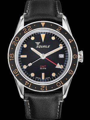 Squale Sub-39 GMT Vintage Dive Watch